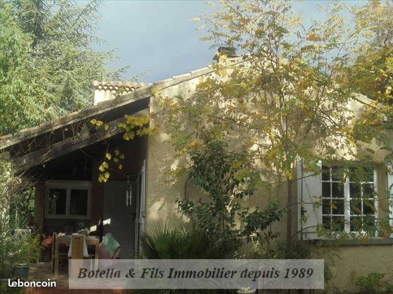 Sale house / villa Carsan 265000€ - Picture 1