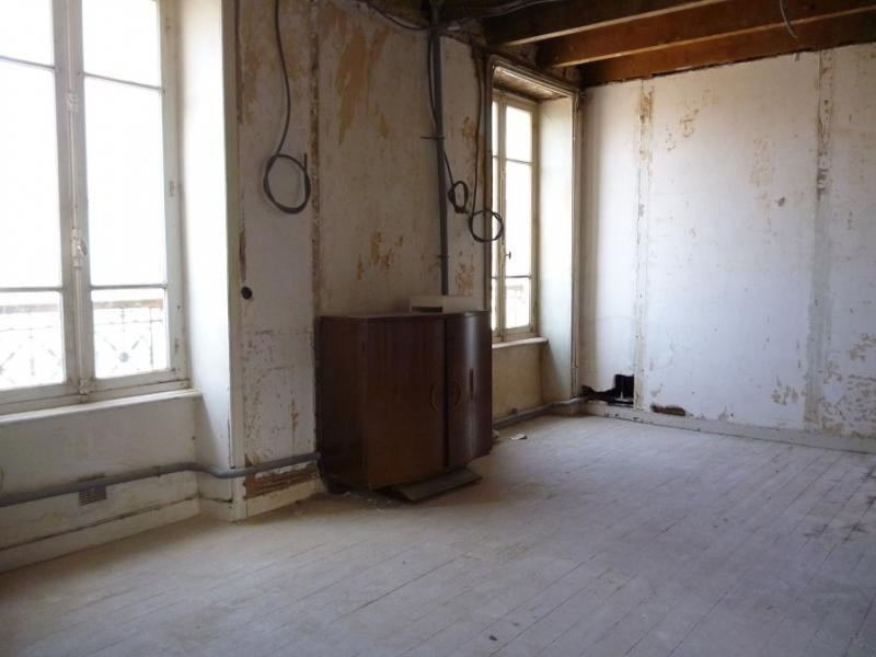 Vente appartement Douarnenez 65 000€ - Photo 4