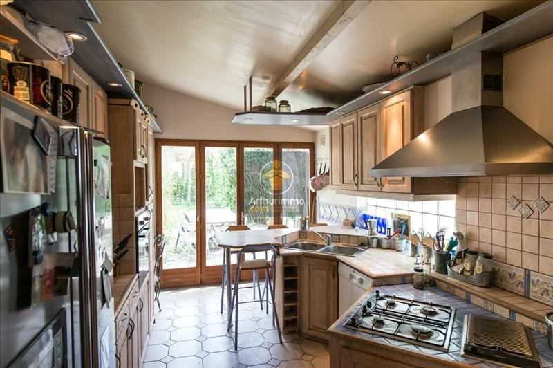 Deluxe sale house / villa Clamart 1250000€ - Picture 4