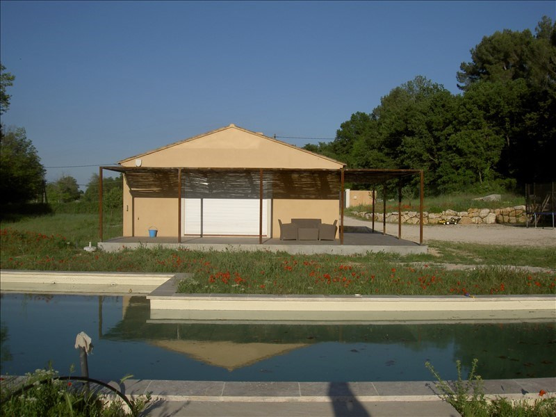 Deluxe sale house / villa Meyrargues 690 000€ - Picture 1