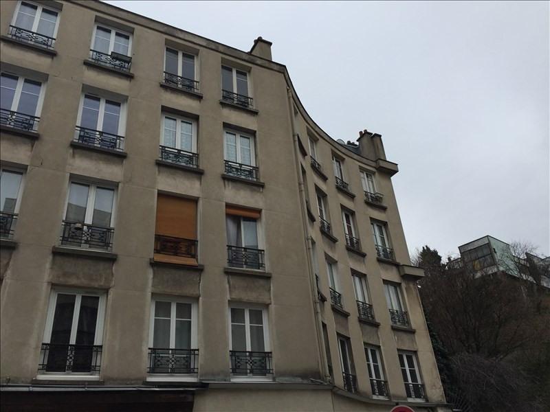 Sale apartment Paris 19ème 180000€ - Picture 5