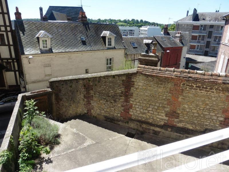 Vente appartement Lisieux 82750€ - Photo 6