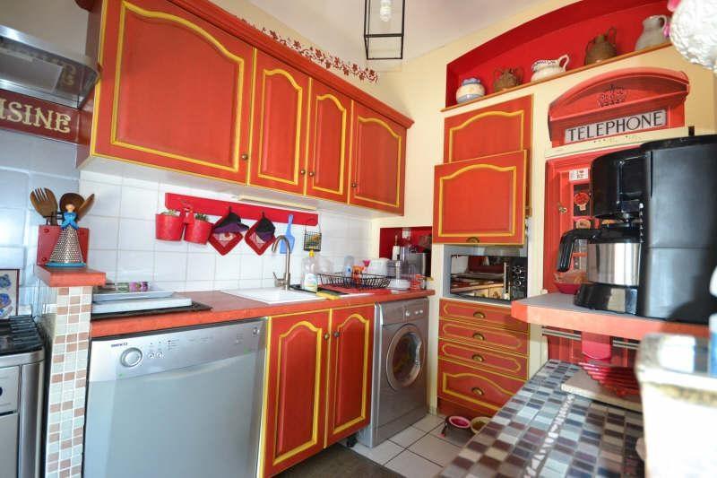 Vente appartement L isle sur la sorgue 235000€ - Photo 3