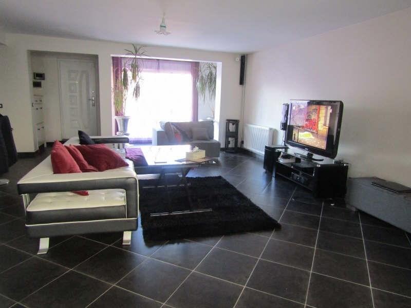 Deluxe sale house / villa Franconville 525000€ - Picture 5