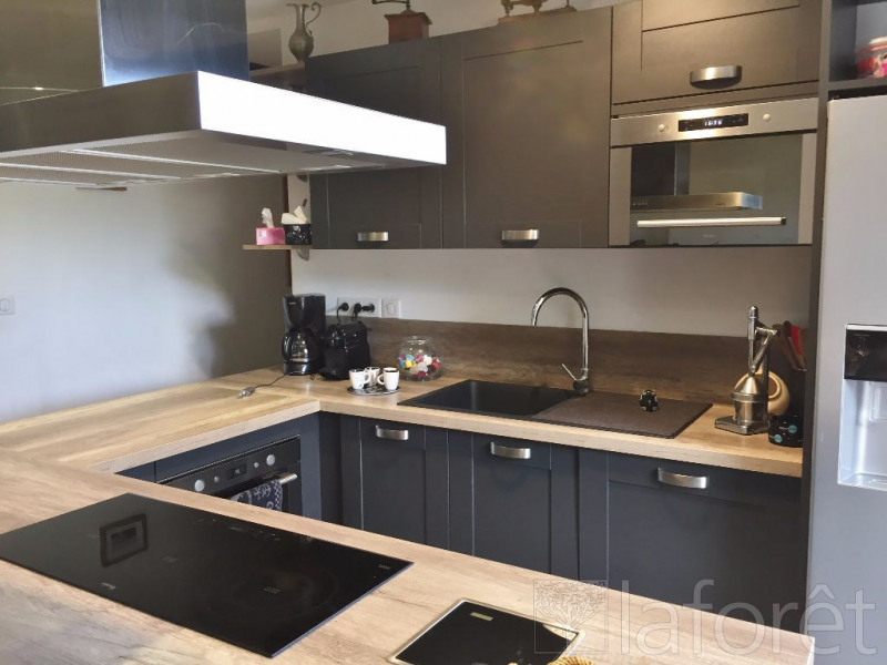 Vente maison / villa Charantonnay 325000€ - Photo 4