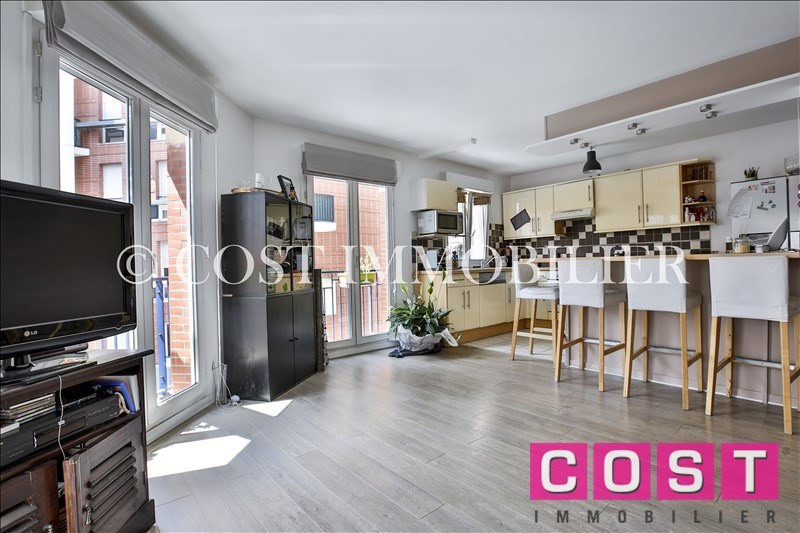 Vente appartement Bois colombes 569 000€ - Photo 2