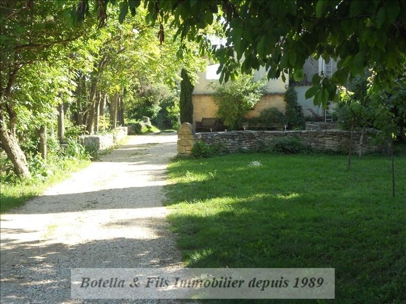 Verkoop  huis Barjac 399900€ - Foto 11