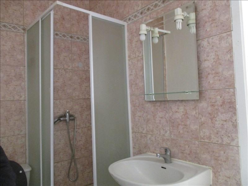Rental apartment Nimes 350€ CC - Picture 5