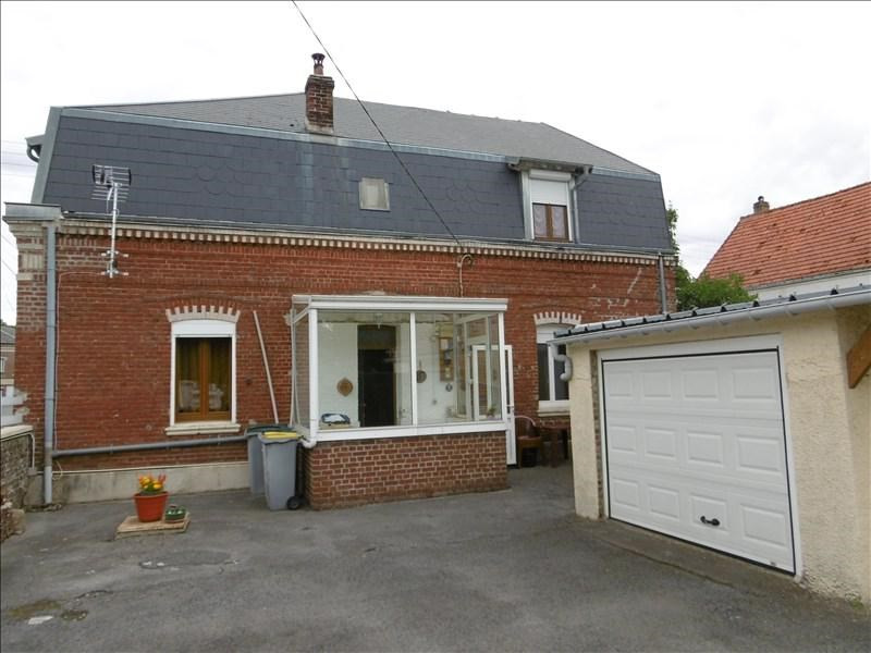 Sale house / villa St quentin 158 000€ - Picture 5