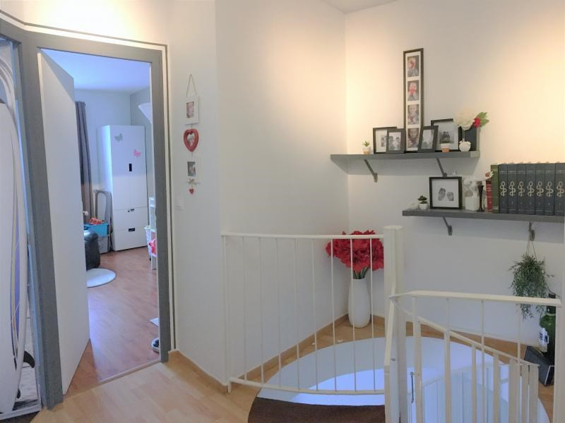 Sale apartment Herblay 228800€ - Picture 2