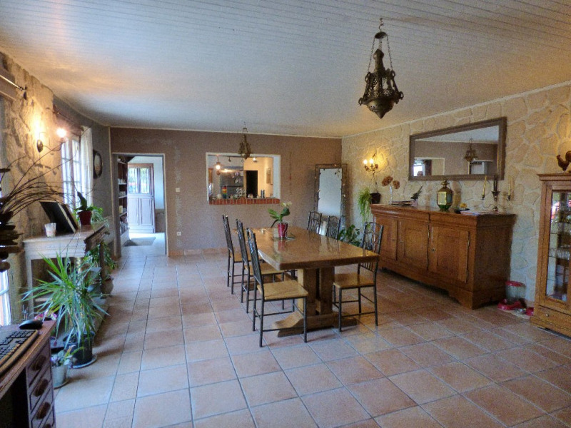 Sale house / villa Les andelys 194000€ - Picture 2