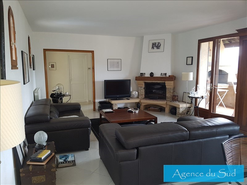 Vente maison / villa Peypin 375 000€ - Photo 10