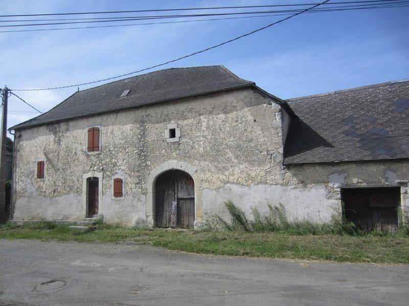 Sale house / villa Tardets sorholus 109500€ - Picture 1