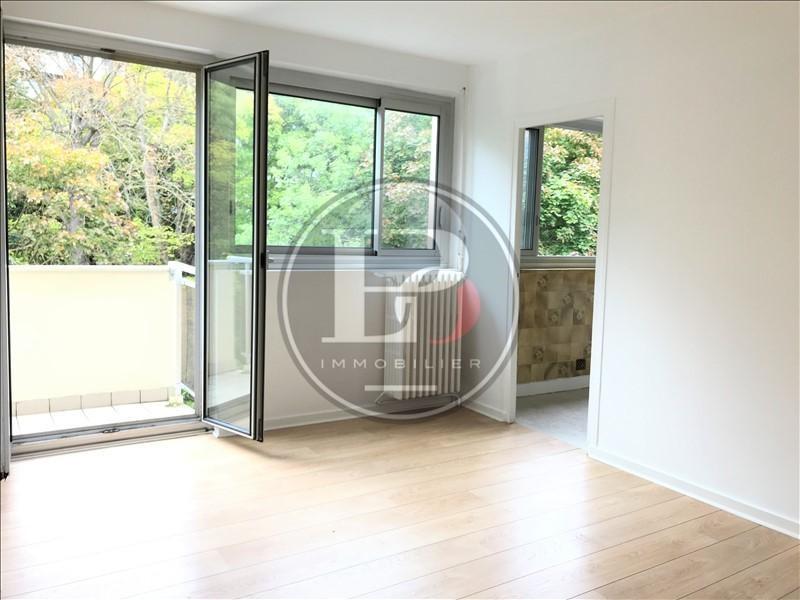 Vendita appartamento Le pecq 225000€ - Fotografia 1