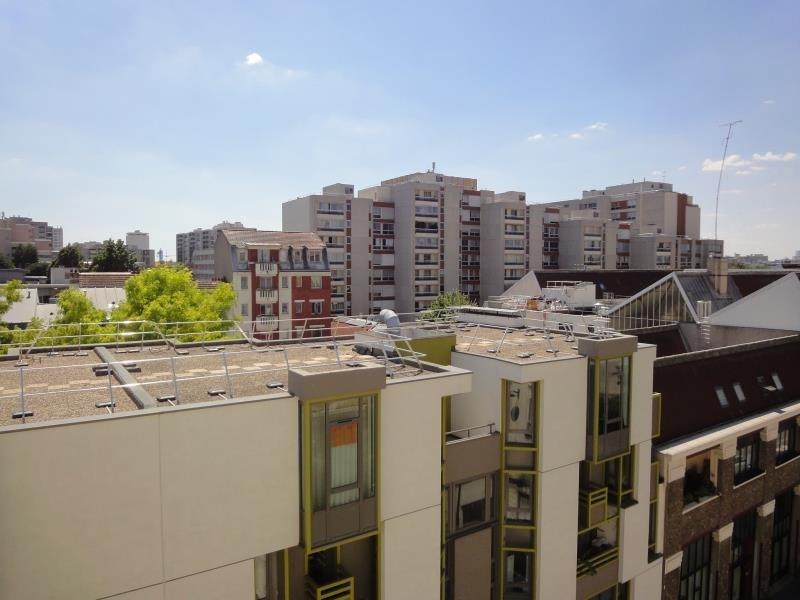 Vente appartement Paris 19ème 279500€ - Photo 6