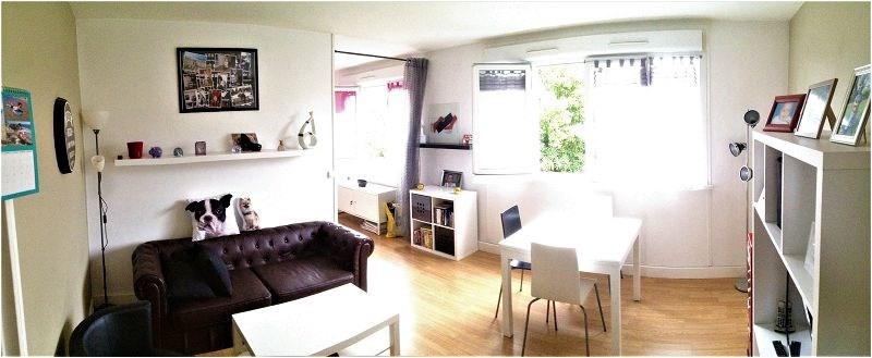 Sale apartment Draveil 139000€ - Picture 2