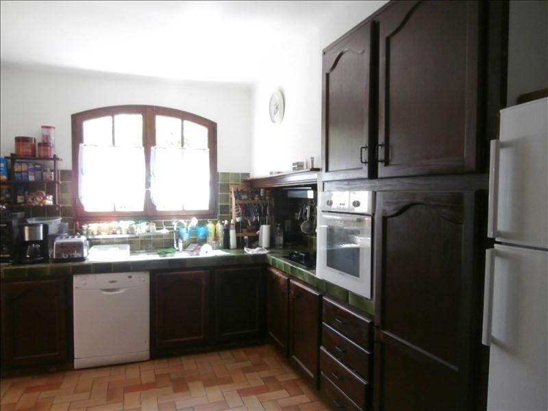 Sale house / villa Manosque 393000€ - Picture 6