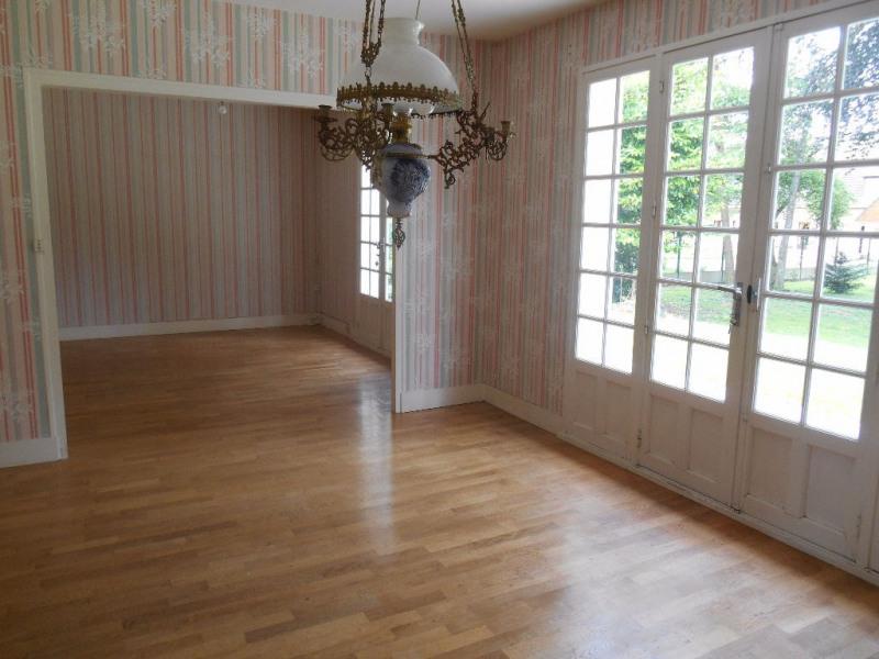 Venta  casa Crevecoeur le grand 218000€ - Fotografía 4