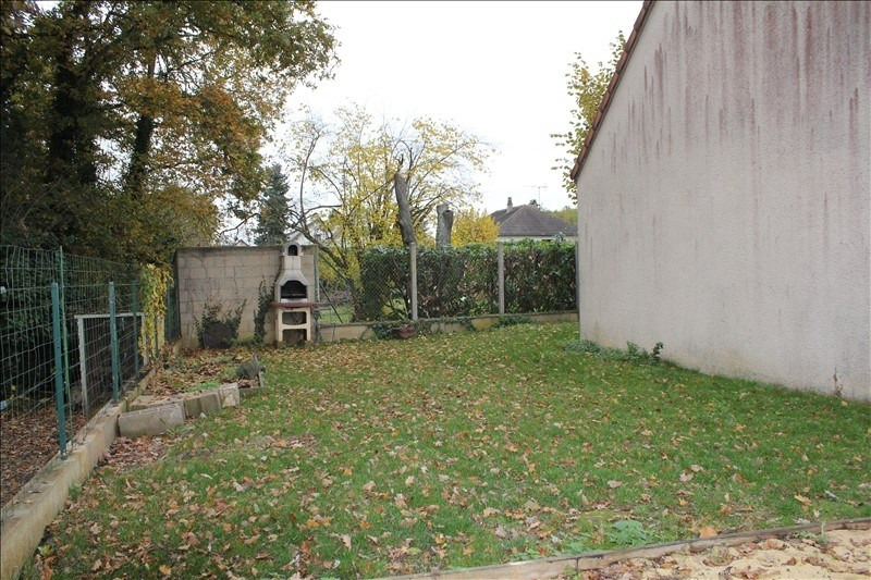 Location maison / villa Maintenon 750€ CC - Photo 9