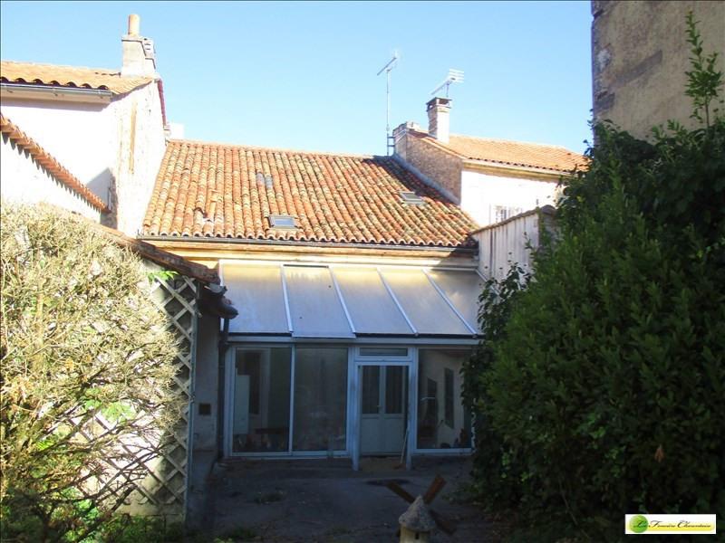 Sale house / villa Angouleme 129600€ - Picture 3