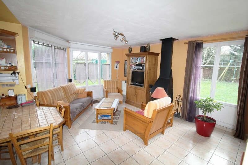 Vente maison / villa Maurepas 340000€ - Photo 2