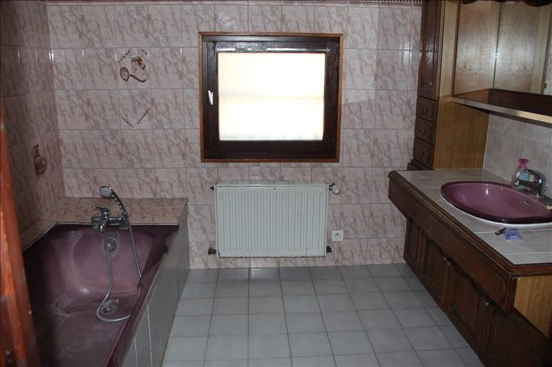 Verkoop  huis Bourgoin jallieu 283000€ - Foto 6