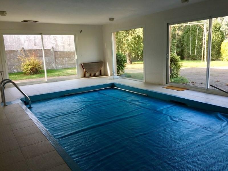 Vente de prestige maison / villa Les sables d olonne 880000€ - Photo 6
