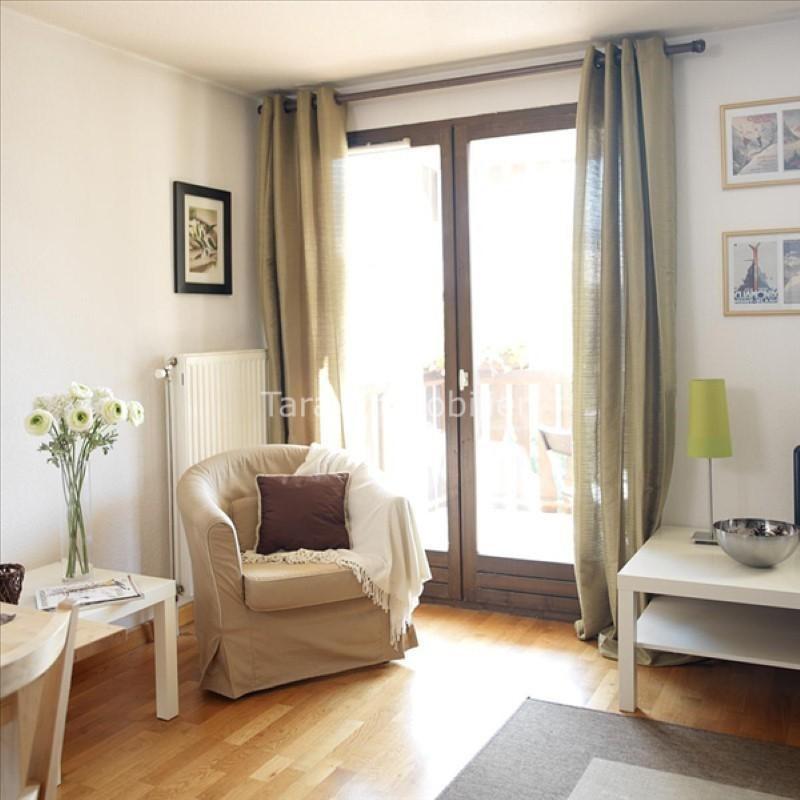Sale apartment Chamonix mont blanc 425000€ - Picture 3