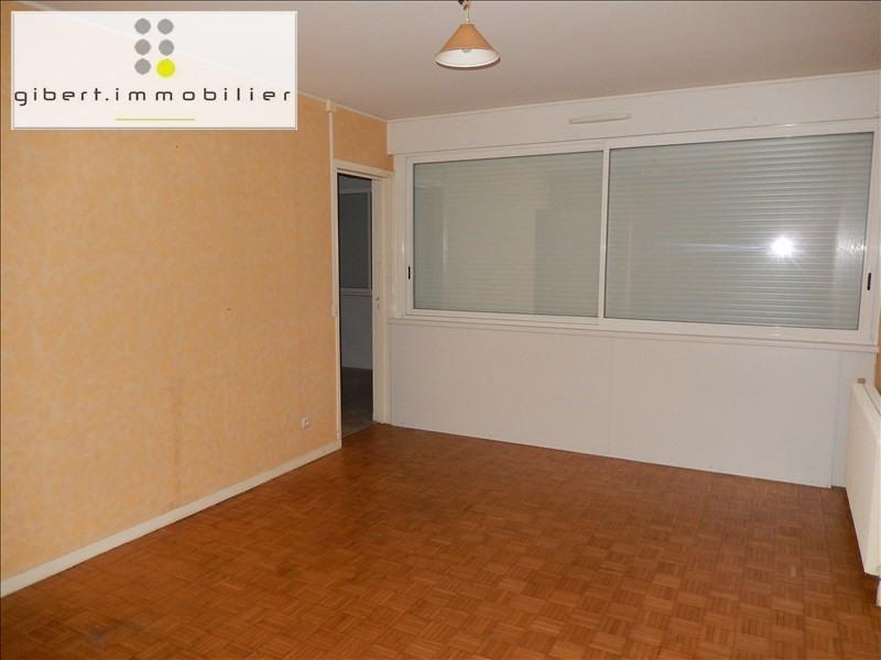 Location appartement Le puy en velay 331,75€ CC - Photo 4