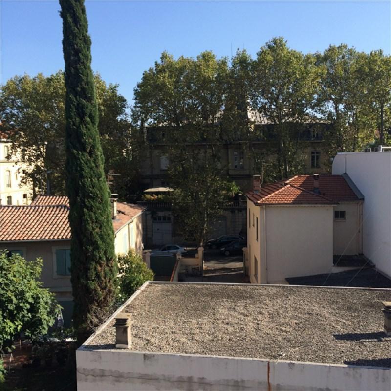 Location appartement Montpellier 462€ CC - Photo 1