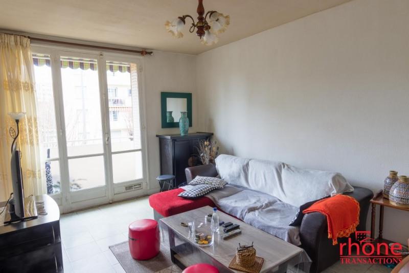 Sale apartment Caluire-et-cuire 133000€ - Picture 8