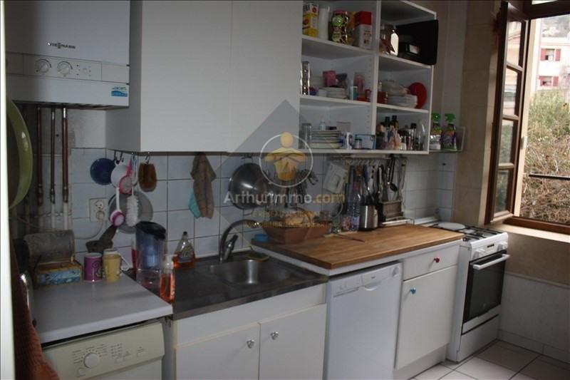 Sale apartment Sete 233000€ - Picture 2