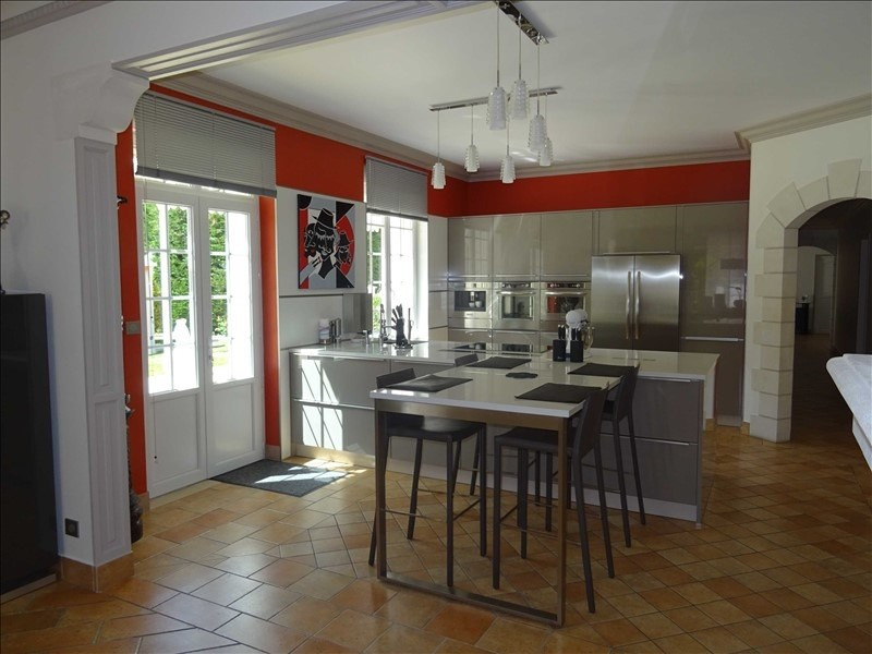 Vente de prestige maison / villa Tours 929 000€ - Photo 5