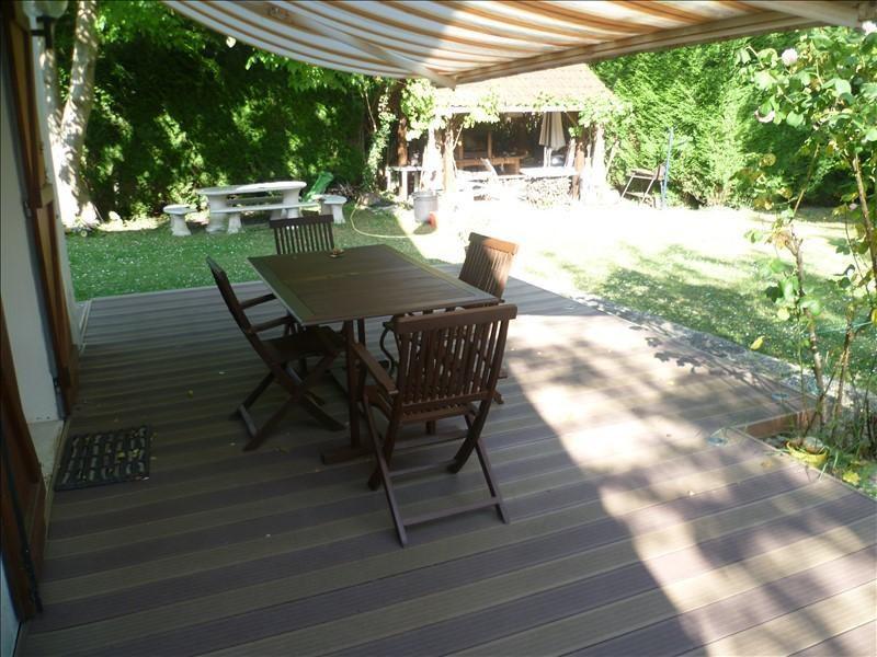 Vente maison / villa Sarcelles 495000€ - Photo 3