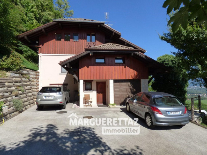 Sale house / villa Marignier 478 500€ - Picture 1