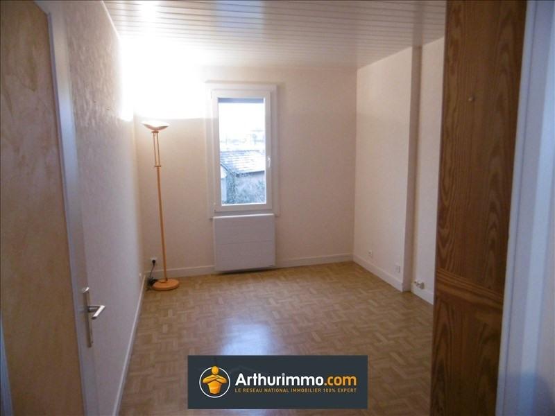 Vente appartement Culoz 99500€ - Photo 5