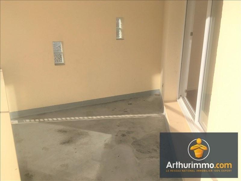 Vente appartement Les pavillons sous bois 116500€ - Photo 5