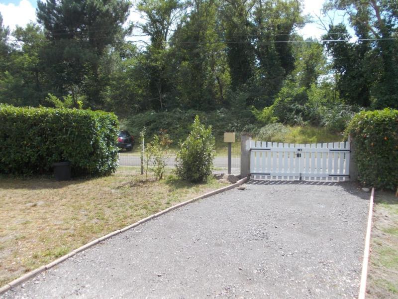 Rental house / villa Mimizan 915€ CC - Picture 13