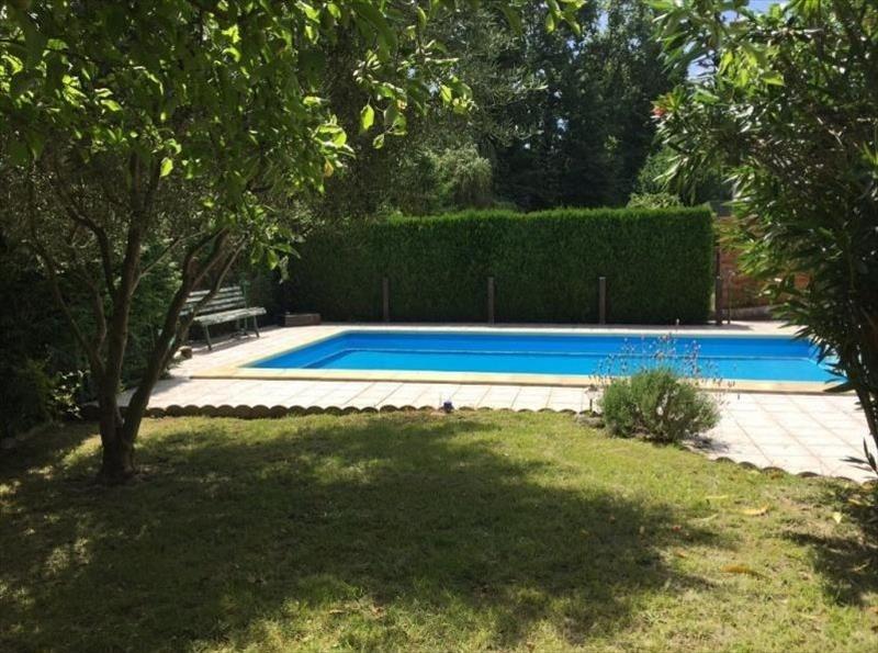 Vente maison / villa St vincent de tyrosse 244700€ - Photo 3