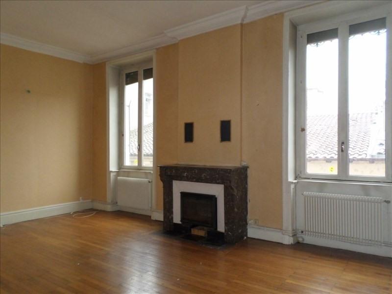 Vente appartement Vienne 149000€ - Photo 1