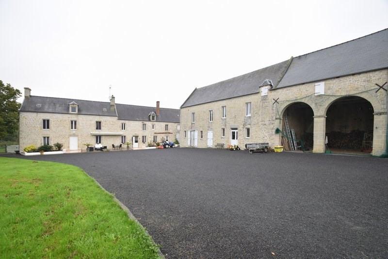Verkoop van prestige  huis Bayeux 799000€ - Foto 1