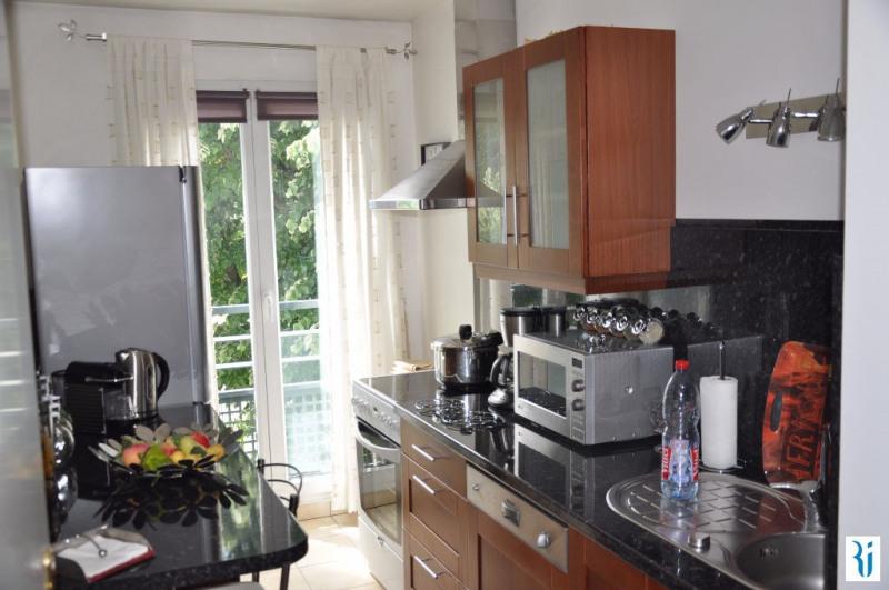 Vendita appartamento Sotteville les rouen 189000€ - Fotografia 6