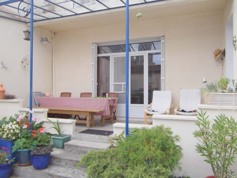 Vente maison / villa Aigre 165 000€ - Photo 7