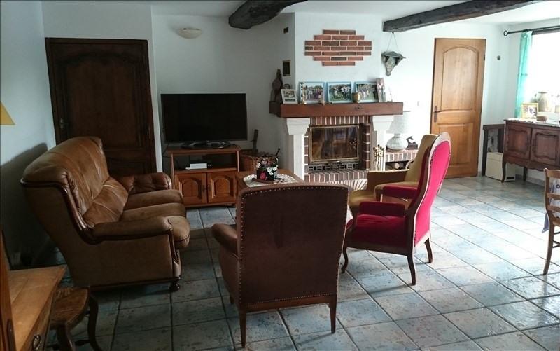 Revenda residencial de prestígio casa Villars les dombes 695000€ - Fotografia 3