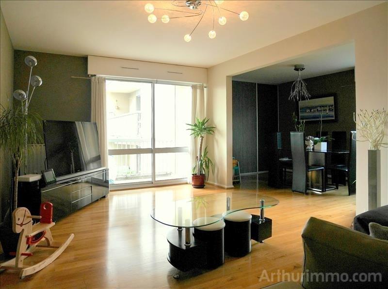 Sale apartment Besancon 199000€ - Picture 9