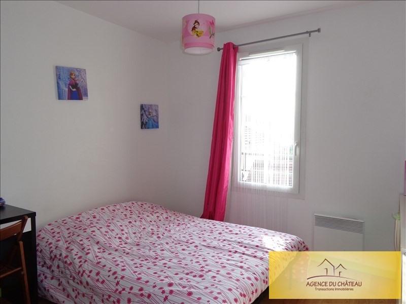 Sale apartment Bonnieres sur seine 173000€ - Picture 4