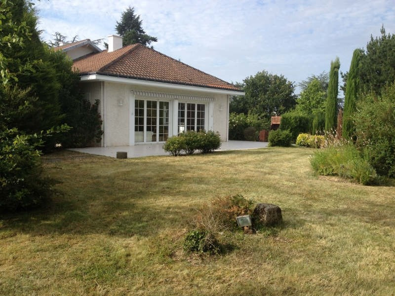 Vente maison / villa Cholet 367 330€ - Photo 3