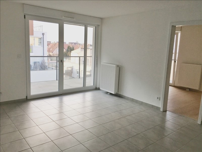 Sale apartment Strasbourg 179000€ - Picture 2