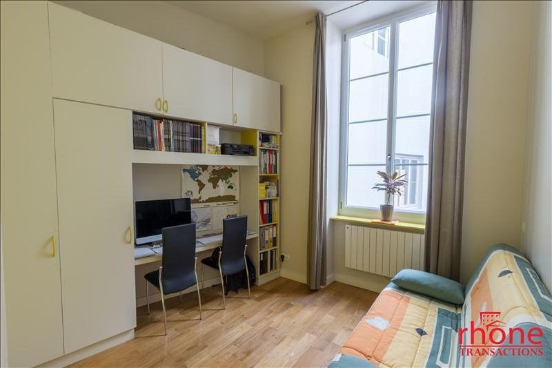 Sale apartment Lyon 1er 440 000€ - Picture 8