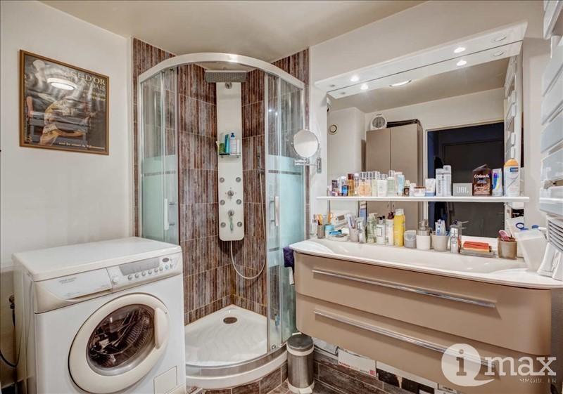 Sale apartment Courbevoie 350000€ - Picture 4